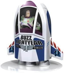 Amazon.com: Disney Toy Story 3 – Cargador de Buzz Lightyear ...