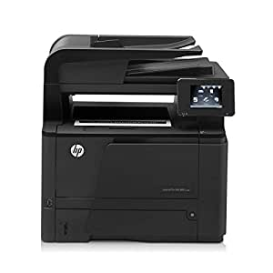 Amazon.com: HP – LaserJet Pro 400 MFP M425dn All-in-One ...
