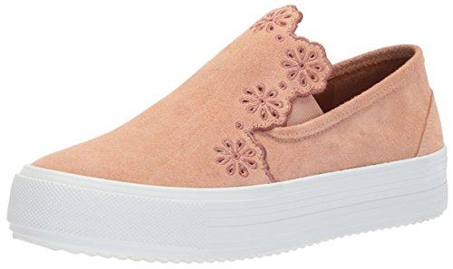 Chloé Pink Light Damen By Floral Pastel Vera See Sneaker Chloé wqHFg1w
