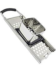 Cookery - Spätzle schaaf van roestvrij staal (vaatwasmachinebestendig) | spätzle rasp, spätzle shaker, spätzle plank, spätzle pers