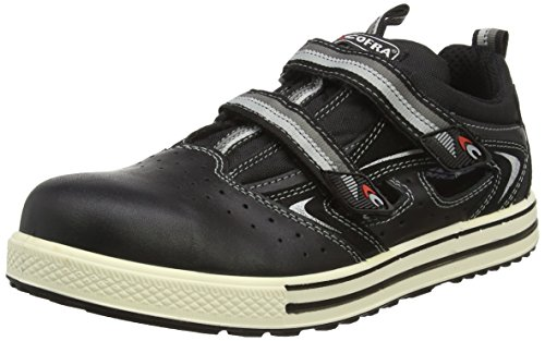 Jam COFRA- Safety Shoes S1P outlet locations cheap online XJiliDS