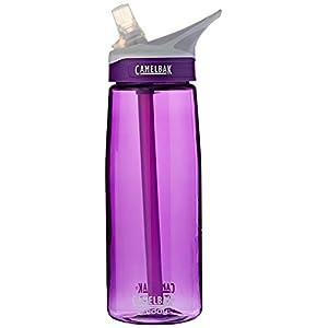 Camelbak Eddy Bottle (0.75-Liter/24-Ounce,Purple)