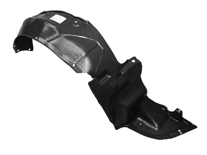 For 1994-2001 Acura Integra Front Fender Liner Splash Shield Lh