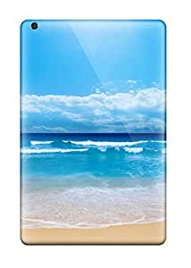 Areebah Nadwah Dagher's Shop 9512720J28753234 New Arrival Clear Blue Skies Case Cover/ Mini 2 Ipad Case