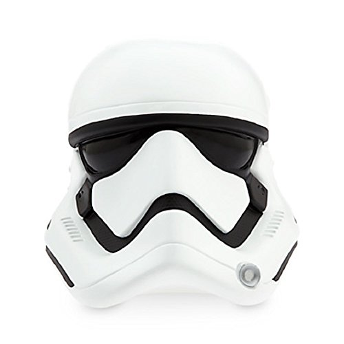 First Order Stormtrooper Bank - Star Wars: The Force Awakens (Star Wars Stormtrooper Helmet)