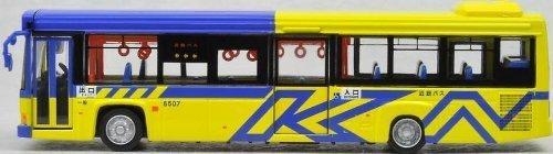 1/80 近鉄バス 日野レインボー HR7JPBE 「ダイキャストバスシリーズ No.810-1」 68023