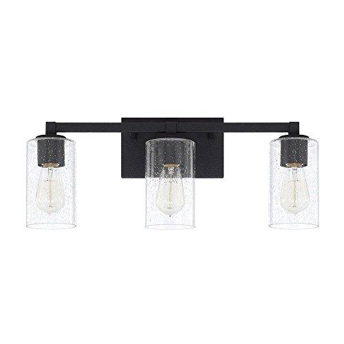 Capital Lighting 119831BI-435 Three Light Vanity