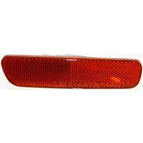 - New Rear Left Driver Side Marker Lamp Assembly For 1999-2003 Lexus RX300, 2001-2005 Lexus IS300 On Bumper LX2860101 8176048010