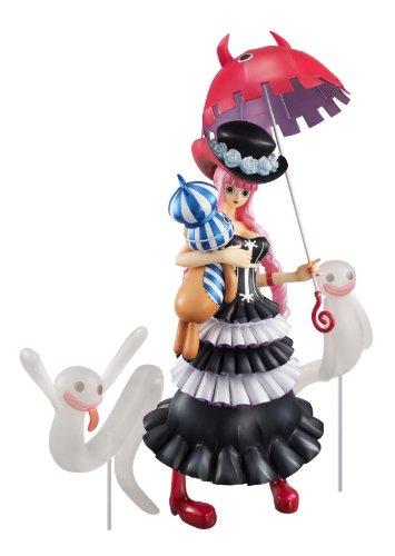 Megahouse One Piece P.O.P: Perona Excellent Model PVC Figure