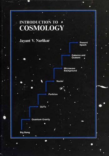 an introduction to the study of cosmology Cosmology, particle, and astrophysics the cosmology initiative in the next few years, we anticipate building to over 20 faculty members whose research activities include experimental, observational and theoretical cosmology, creating one of the broadest and deepest cosmology programs in the country.