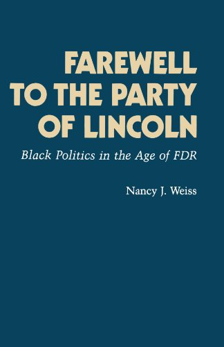 (Farewell to the Party of)
