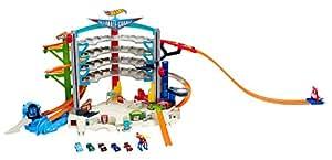 Hot Wheels - Megagaraje (Mattel CMP80)