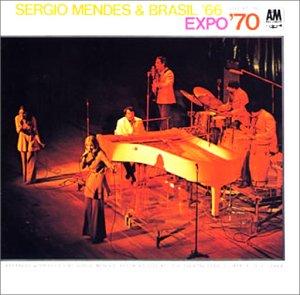 ライヴアットEXPO'70+1 B00006BGYF