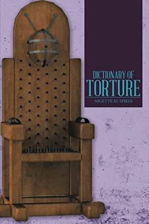 Dictionary of Torture