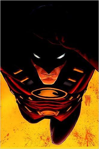 Red Robin The Grail TP (Batman)