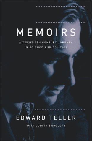 Memoirs: A Twentieth-Century Journey in Science and Politics