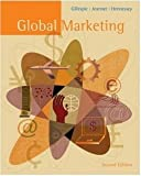 Global Marketing, Gillespie, Kate and Jeannet, Jean-Pierre, 0618731474
