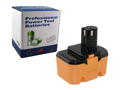 UPC 878440150148, 14.4 volt Ryobi CTH1442K2 battery by Powewarehouse - Professional Grade battery pack