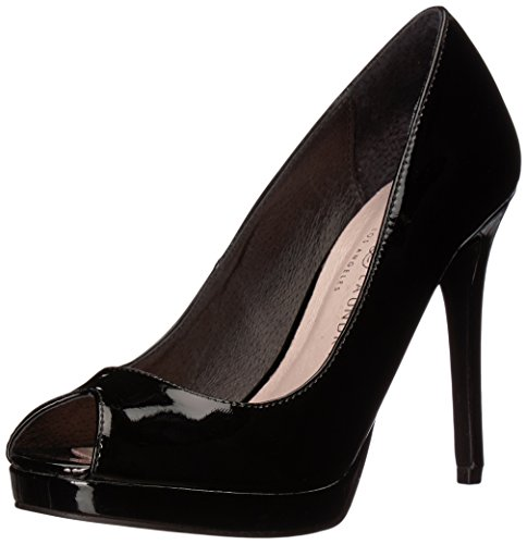 Chinese Laundry Women's FIA Pump, Black Patent, 9 M US