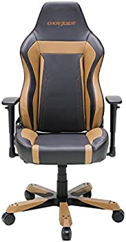DXRacer OH/WZ06/NC Gaming Office Chair with Pillows