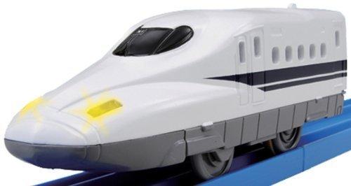 TP-01 Technology Series: Series 700 Shinkansen (Plarail Model Train) by Takara Tomy