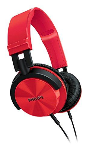 Philips SHL3000RD Headband Headphones