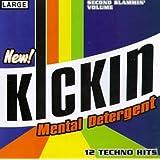 Kickin Mental Detergent 2