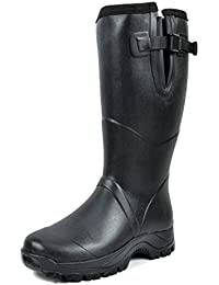 Men's Waterproof Winter Snow Boots