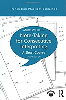note-taking in consecutive interpreting rozan jean francois
