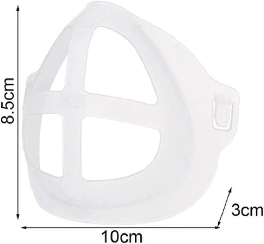 DDMM Anti-Germ Comfortable Breathing Brackets 5PCS