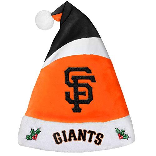 (San Francisco Giants 2016 Basic Santa Hat)