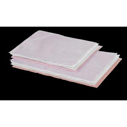Medicom 3019 Head Rest Cover, 10'' x 13'' Size, Dusty Rose (Pack of 500)