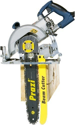 Prazi USA - Blades - Beam Cutter for 7-1/4 Inch Worm Drive Saws