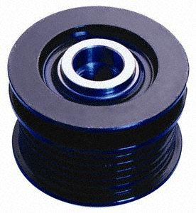 Gates 37011P Alternator Pulley Kit: