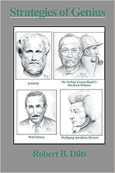 Strategies Of Genius: Volume I Descargar PDF