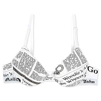 John Galliano Bra for Women - White