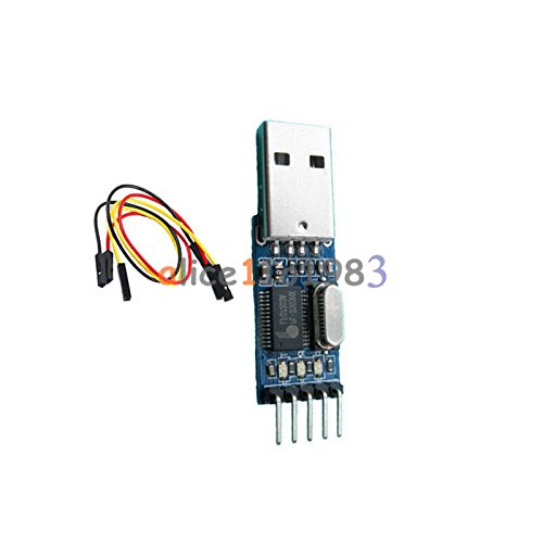 USB To RS232 TTL PL2303HX Auto Converter Module Converter Adapter For arduino - Ttl Auto