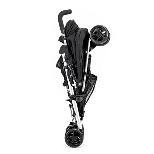 Black Baby Jogger Vue Stroller//Soft Pram And Full Accessory Bundle