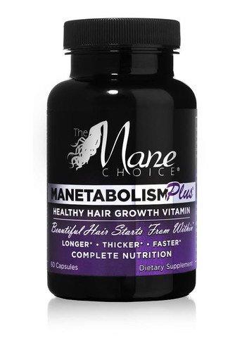 Manetabolism Plus Vitamins