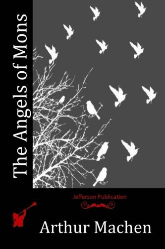 The Angels of Mons PDF ePub ebook