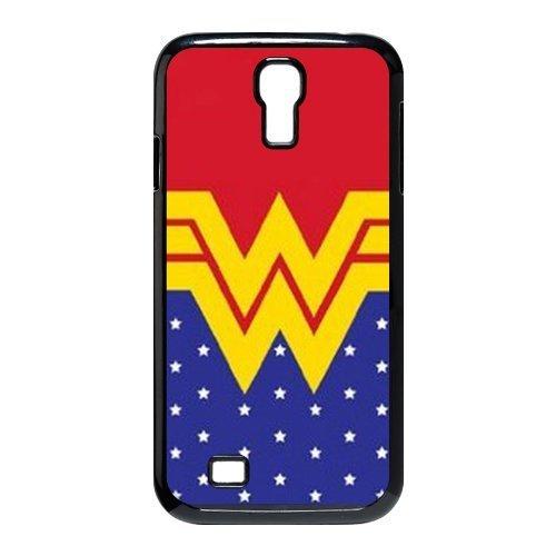 Treasure Design Funny Wonder Woman Leotard Samsung Galaxy S4 9500 Best Durable Case