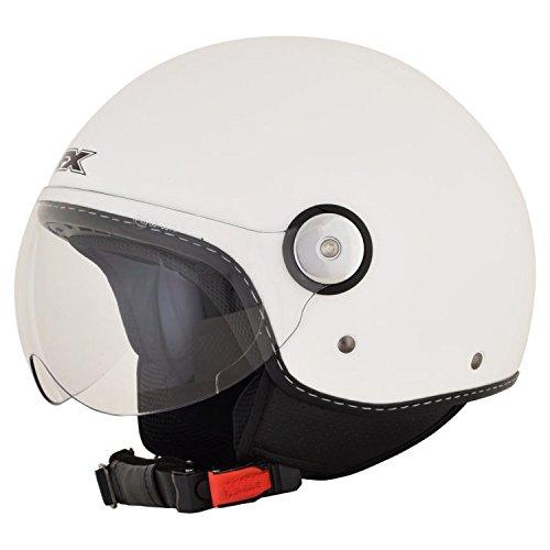 - AFX FX-33 Helmet (SMALL) (PEARL WHITE)
