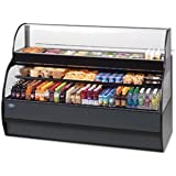 Federal Industries SSRSP-7752 Specialty Display Sandwich or Salad Prep