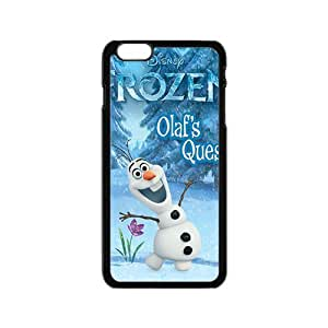 Frozen happy snow baby Cell Phone Case for Iphone 6