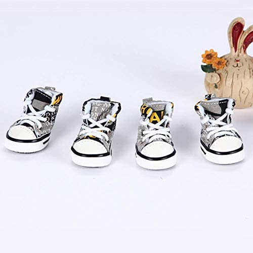 1st market 犬の靴サマーアウトドア保護犬の足手のひらの抗熱傷靴新しいリリースと人気