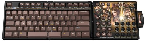 Ideazon Gaming Keyboard - Ideazon Everquest 2 keyset