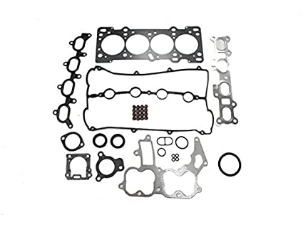 Amazon Com Head Gasket Set Fix For 1990 1998 Mazda Protege Miata