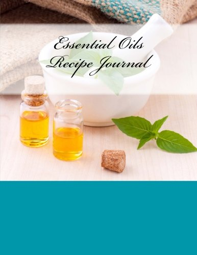 doterra essential oil recipe book - 8