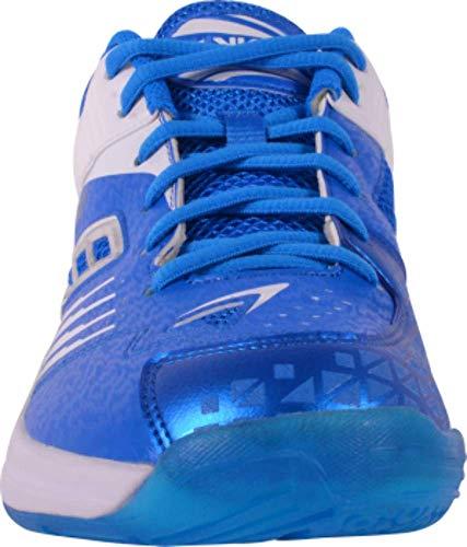 Scarpe Victor Badminton Blu weiß Da Uomo Blau 6TT4qdr