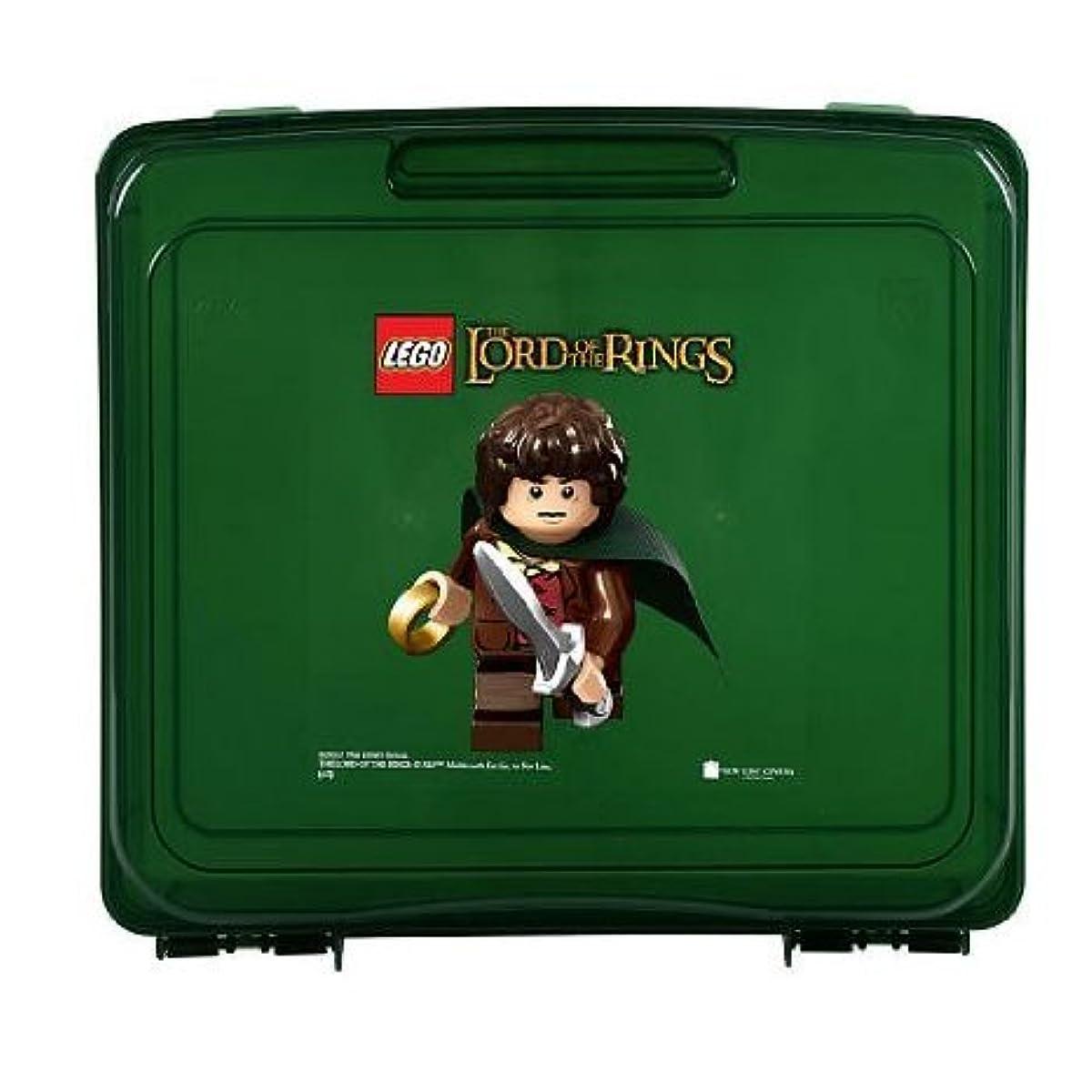 [해외] LEGO (레고) LORD OF THE RINGS (로드 오브 더 링) PROJECT CASE 블럭 장난감 (병행수입)